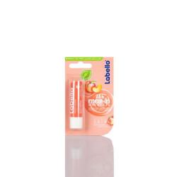 Labello Peach Lip Balm - 5.5 ml