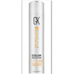 GK hair color protection moisturizing conditioner
