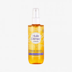 Rinse Off Cleansing Oil 150ml Evoluderm