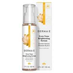 Evenly Radiant Serum 60ml Derma E