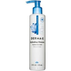 HYDRATING CLEANSER 175ML DERMA E