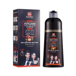 Collagen Pro Black Argan Oil Hair Shampoo - 420 ml