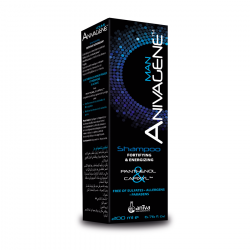 ANVIAGENE SHAMPOO FORTIFYING AND ENERGIZING MAN 200ML