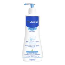 MUSTELA Dermo Cleansing 500ML