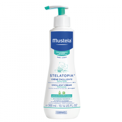 MUSTELA Stelatopia Emollient Cream  (50% on 2nd)
