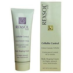 REXSOL CELLULITE CONTROL 240ML