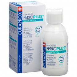 Perio Plus Balance 0.05% M.W 200ml