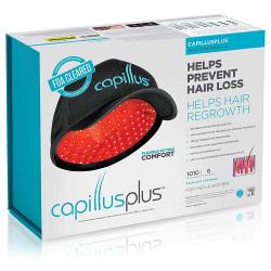 Capillus Plus Laser Caps Help Hair Regrow