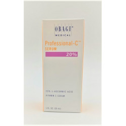 OBAGI PROFESSIONAL C SERUM VITAMIN C 20 % 30 ML