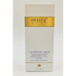 OBAGI - C - CLARIFYING SKIN LIGHTENING SERUM