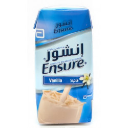 Ensure Vanilla Liquid Milk