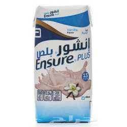 Ensure Plus Liquid Milk 200 ML