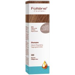 Foltene Sebum Regulating Shampoo 200ML