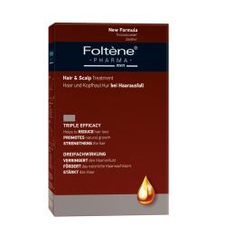 Foltene hair scalp treatment amp Men 12AMP