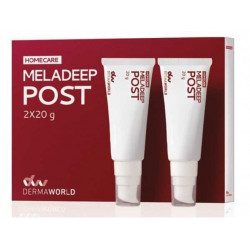 MELADEEP POST CREAM 2*20 GRAM