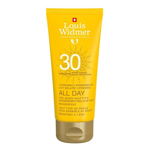 ALL DAY 30 100 ML LOUIS WIDMER