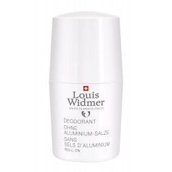 DEO ROLL NON SCENTED WITH OUT ALUMINIUM LOUIS WIDMER
