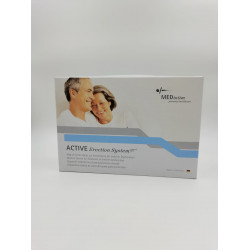 MED IN TIM ACTIVE ERECTION SYSTEM FOR ERECTIC DYSFUNCTION
