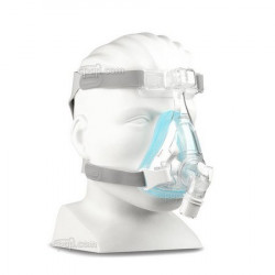 PHILIPS Amara Gel Full Face Mask SMALL SIZE