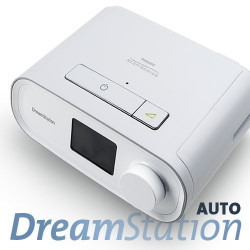 PHILIPS Dream station Auto CPAP AIR PUMPING