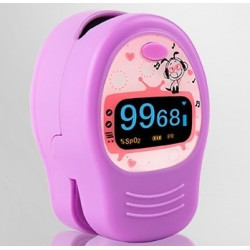 Creative Medical Fingertip Oximeter Pediatric