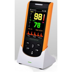 Creative Medical Handheld SP-20 Pulse Oximeter