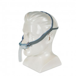 Nuance Mask With Gel Pillows