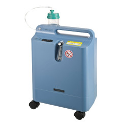 Philips Everflo for Oxygen Generation