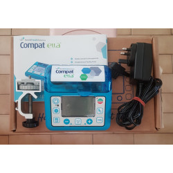 ComPat Feeding Pump from Nestle