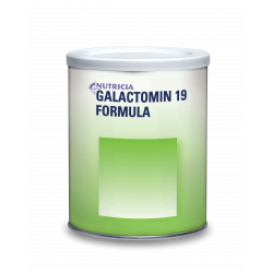 GALACTOMIN  19 MILK POWDER 400 GM