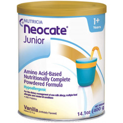 NEOCATE JUNIOR 400 GM POWDER