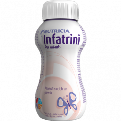 Infatrini Liquid Milk for Infants