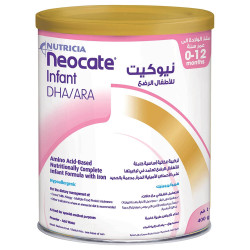 NEOCATE DHA INFANT 400 GM MILK POWDER