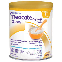 NEOCATE SPOON 400 GM POWDER