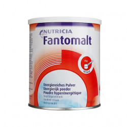 Fantomalt High Energy Powder