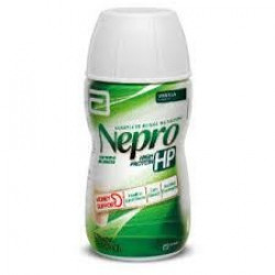 Nepro HP for Patients on Dialysis