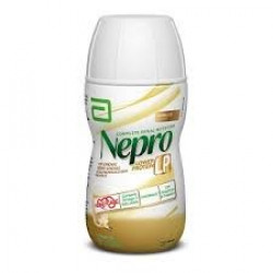 Nepro LP for Non Dialytic Patients