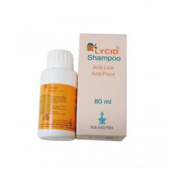 PHILADELPHIA LYCID SHAMPOO 80 ML