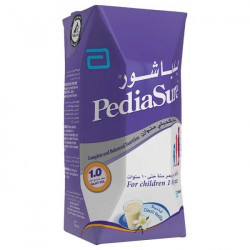 Pediasure Liquid Milk 200 ML