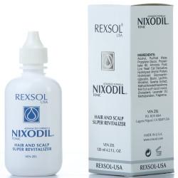 REXSOL  NIXODIL HAIR TONIC 120ML