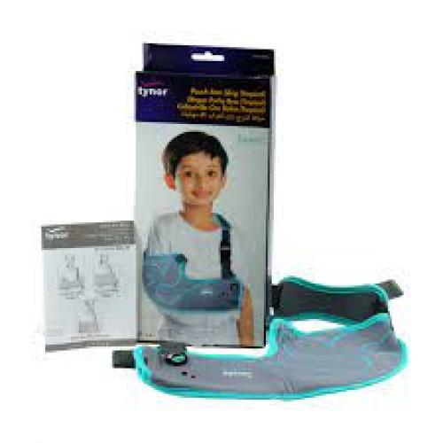 c01 childern arm sling tynor