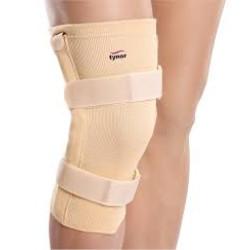 d06 large knee cap rigid hinge tynor