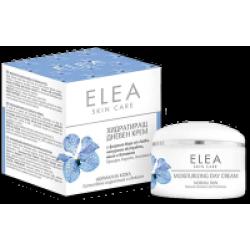 ELEA MOISTURIZING DAY CREAM FOR NORMAL SKIN 50 ML