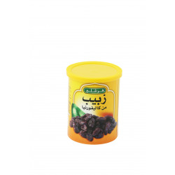 FRESHLY RAISINS 250G