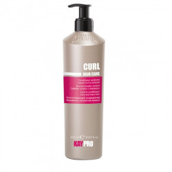 KAYPRO HAIR CARE CURL CONDITIONER 350ML