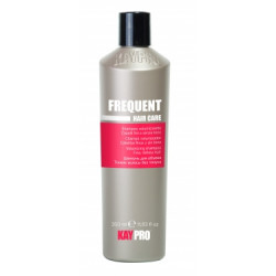 KAYPRO HAIR CARE FREQUENT SHAMPOO 350ML