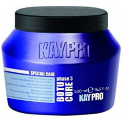 KAYPRO SPECIAL CARE BOTU CURE MASK PHASE3 500ML