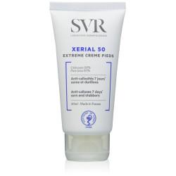 Svr Xerial 50 Extreme Anti Callus Feet Cream -50 Ml