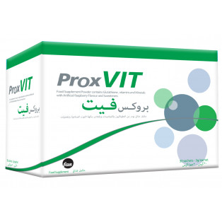 Prox Vit Increase Fertility for Both Men and Women